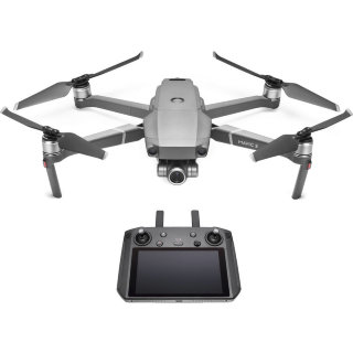 Квадрокоптер DJI Mavic 2 Zoom with Smart Controller (CP.MA.00000030.01)