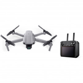 Квадрокоптер DJI Mavic Air 2 Fly More Combo + DJI Smart Controller (CP.MA.00000289.01)